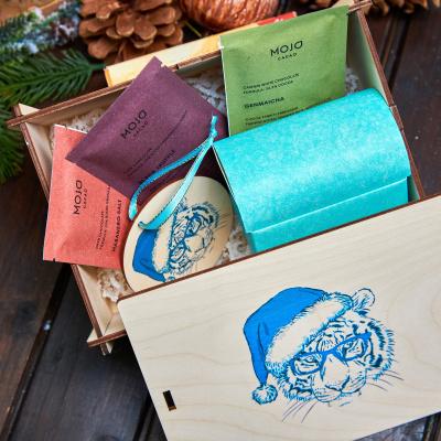 «Санта» - подарочный набор