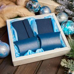«Синий иней» - подарочный набор