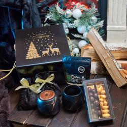 «Золотой мрамор» - подарочный набор