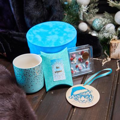 «Золотой снег» - подарочный набор