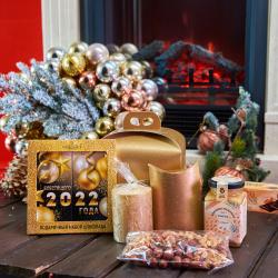 «Золотые орешки» - подарочный набор