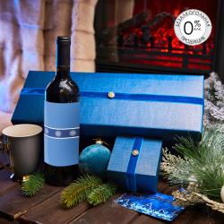 «Морозный глинтвейн» - подарочный набор