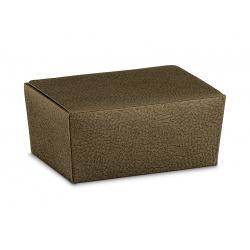 Коробка коричневая, шкатулка, арт.32209