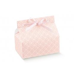 Коробка розовая, Шик, арт.37508