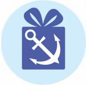 Подарки морякам