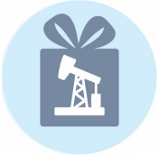 Подарки ко Дню Нефтяника