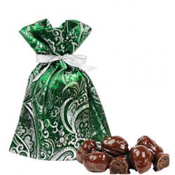 Драже чернослив в молочном шоколаде