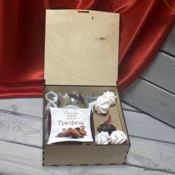«Вечный огонь» - подарочный набор на 9 мая