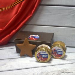 «За Родину!» - подарочный набор