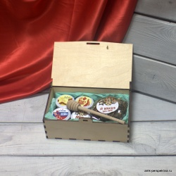 «Спасибо» - подарочный набор
