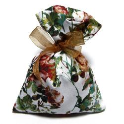 Мешочек для подарков «Цветущие розы»