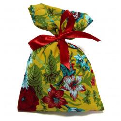 Мешочек текстильный для подарков «Солнечный»