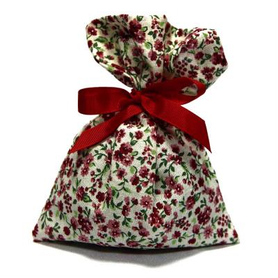 Текстильный мешочек «Многолетник»