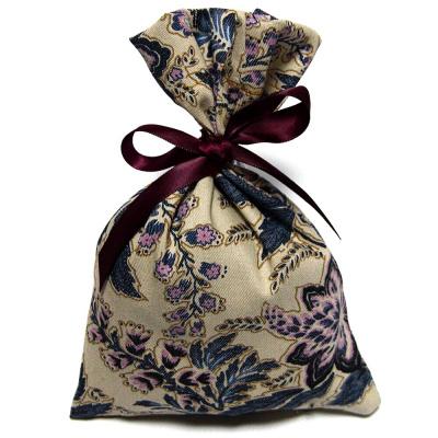 Подарочный мешочек «Лиловый»