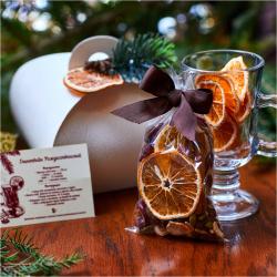 «Апельсинка» - подарочный набор