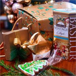 «Рождественская звезда» - подарочный набор