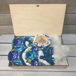 «Синяя сказка» - подарочный набор