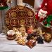 «Орехово-медовое ассорти» - подарочный набор