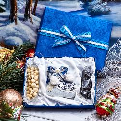 «Новогодний сапожок» - подарочный набор