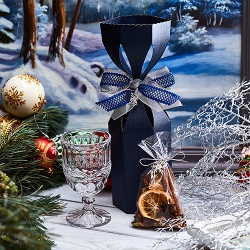 «Снежный глинтвейн» - подарочный набор