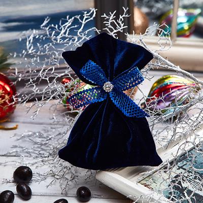 «Синие тона» - подарочный набор
