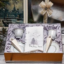 «Сказочная зима» - подарочный набор