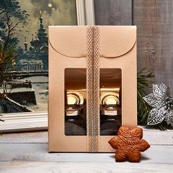 «Чайная сумочка» - подарочный набор