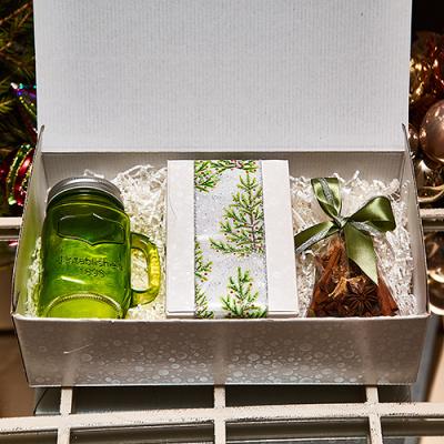 «Хвойный лес» - подарочный набор