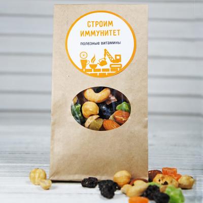 Орехово-фруктовое ассорти
