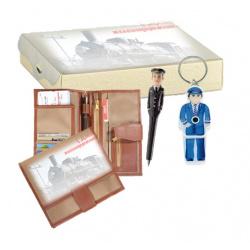 «В День Железнодорожника» - подарочный набор