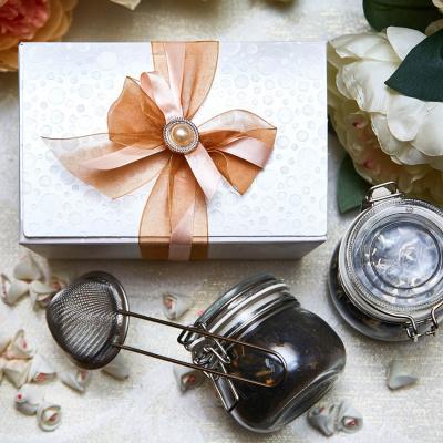 «Чайное удовольствие» - подарочный набор