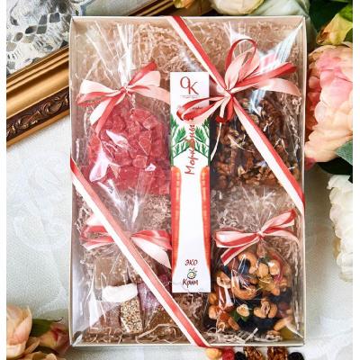 «Эко-сладости» - подарочный набор