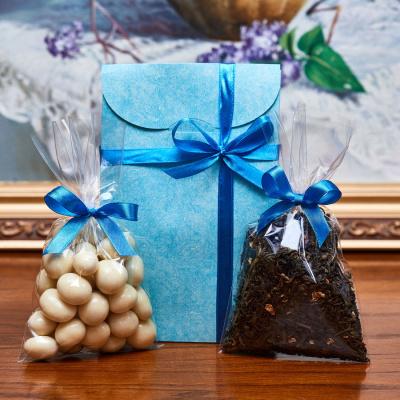 «Нежная особа» - подарочный набор