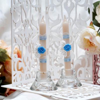 Свадебные свечи «Ариэль»