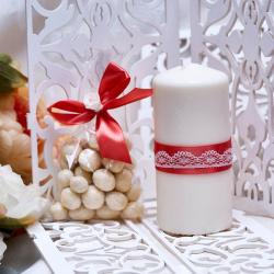 Свадебная свеча «Романтика»