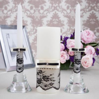Свадебные свечи «Изящность»