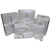 Упаковка для подарков на свадьбу